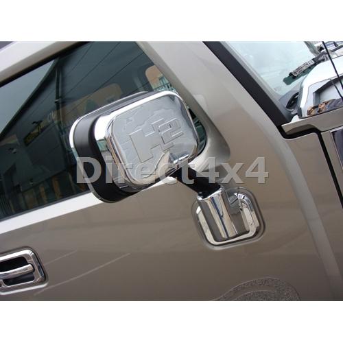 Hummer h2 02 06 cromo specchietto sportello laterale cover - Specchio adesivo per anta armadio ...