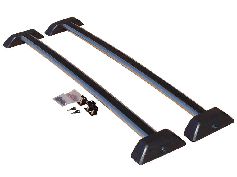 Gmc Hummer H3 Roof Cross Bars Rack Ski Light Bar Exterior