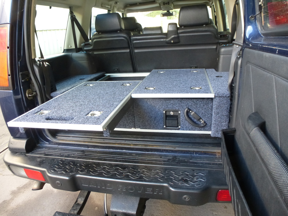discovery 1 2 twin pull out drawer system storage