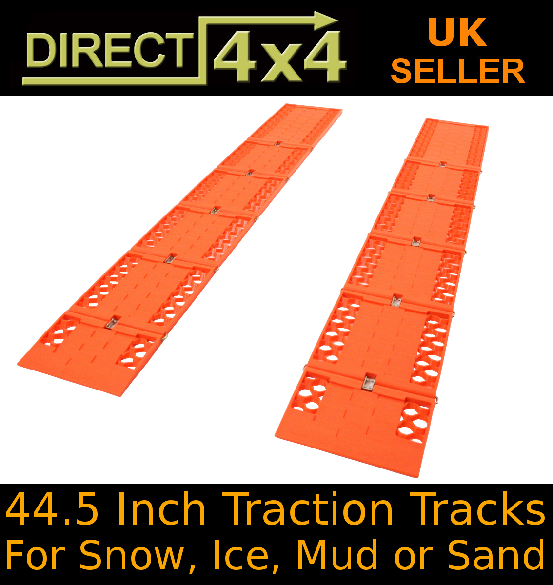 Tyre grip 44 5 traction tracks snow mud sand rescue for Best doormat for snow