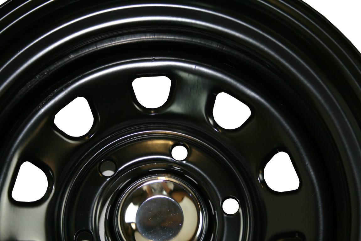 Steel Wheels  Jimny Steel Wheels