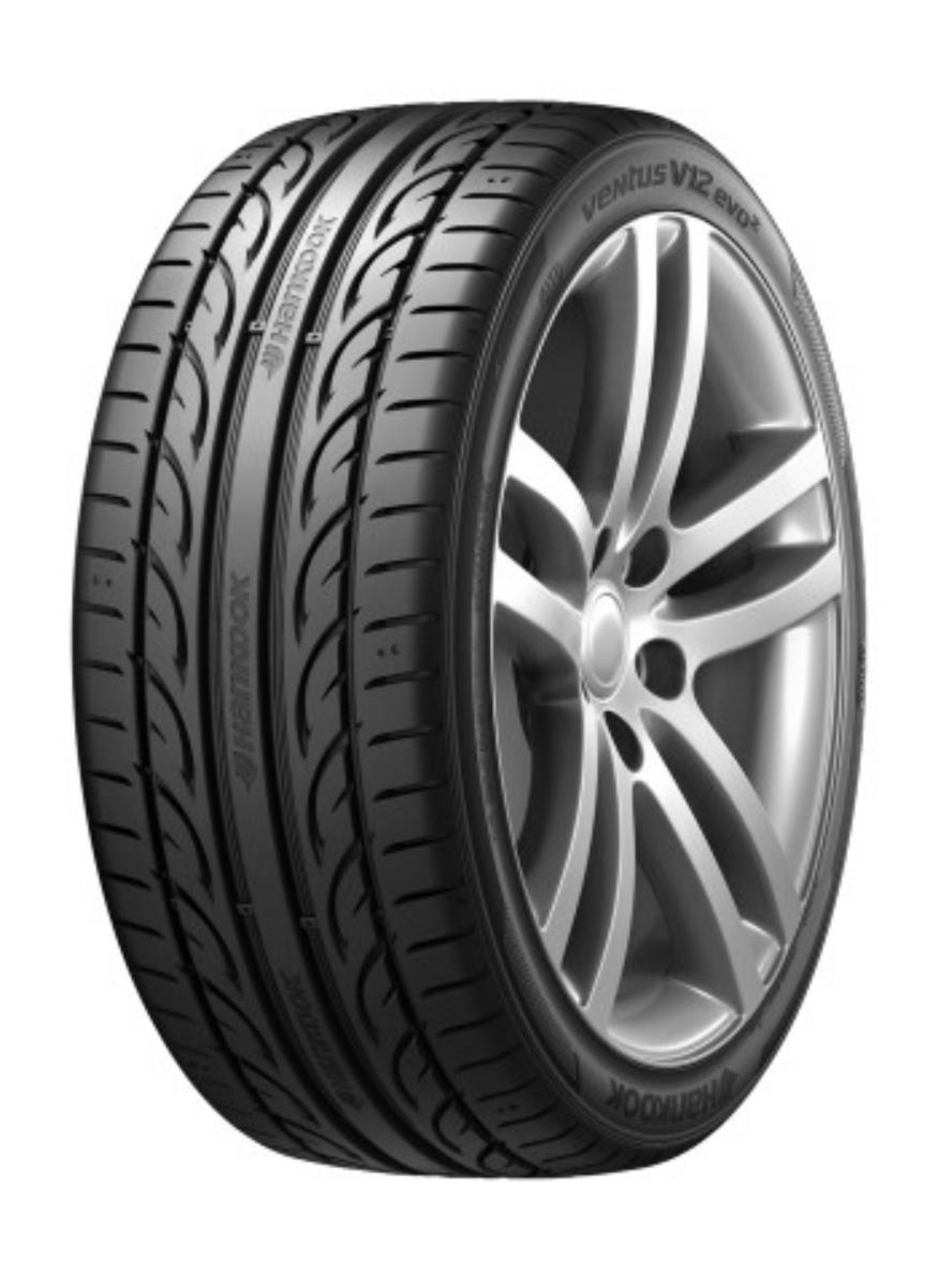 hankook k120 ventus v12 evo2 car summer tyre 225 50r17 98y. Black Bedroom Furniture Sets. Home Design Ideas