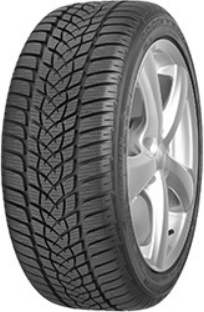 goodyear ultragrip performance 2 ms winter tyre 205 60 r16 92h 205 60 16 ebay. Black Bedroom Furniture Sets. Home Design Ideas