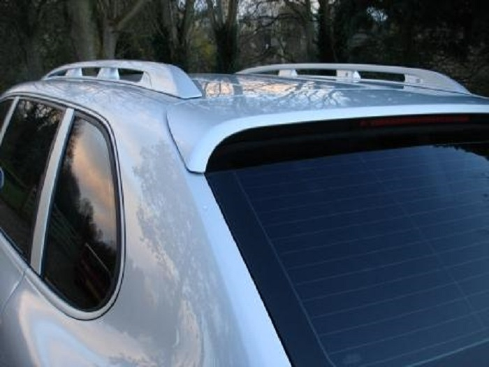 Porsche Cayenne 2002 2010 Oem Style Aluminium Roof Rails