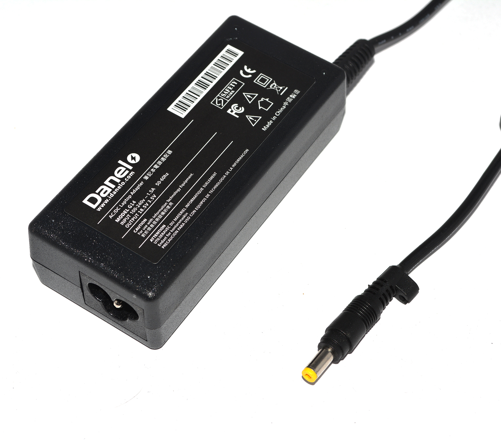 HP Part Number 708992-001 Laptop Charger