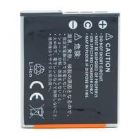 Sony CyberShot DSC-W120 Battery