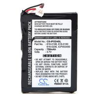 Apple iPod Photo 30GB M9829  Battery