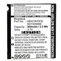 Samsung SGH-X820 Battery