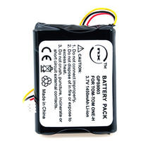 TomTom One 3rd Edition Dach Battery