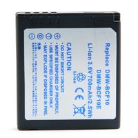 Panasonic Lumix DMC-TZ7 Battery