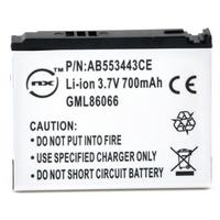 Samsung GT-S5230 Battery