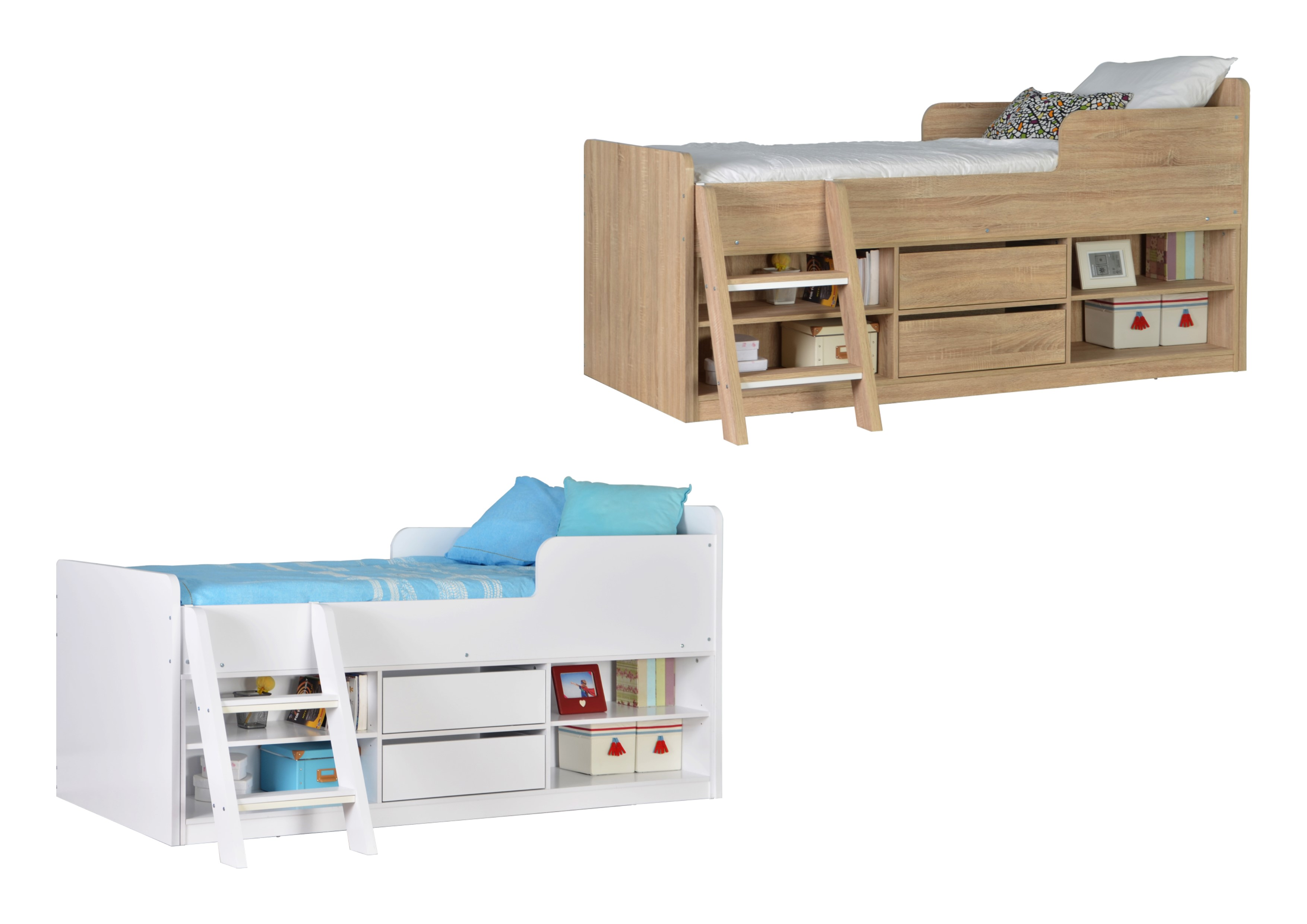 Image result for seconique felix low sleeper bed