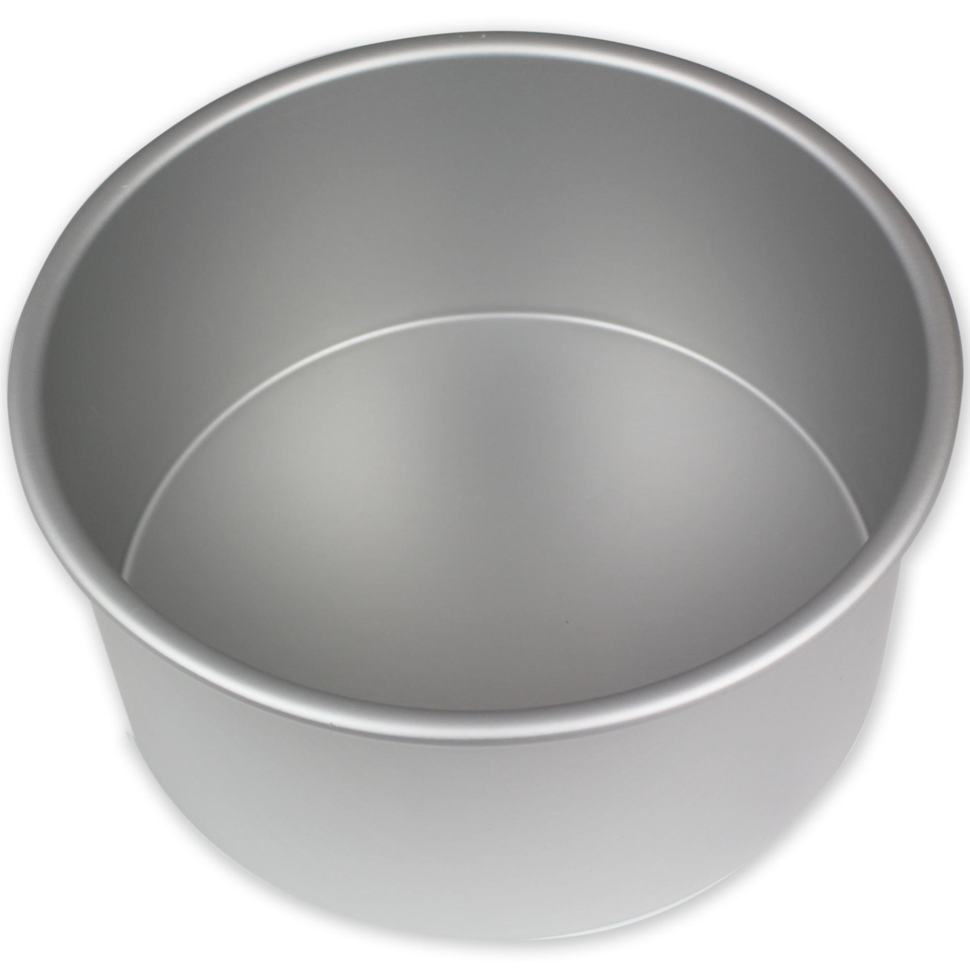 Circle Cake Pan Sizes