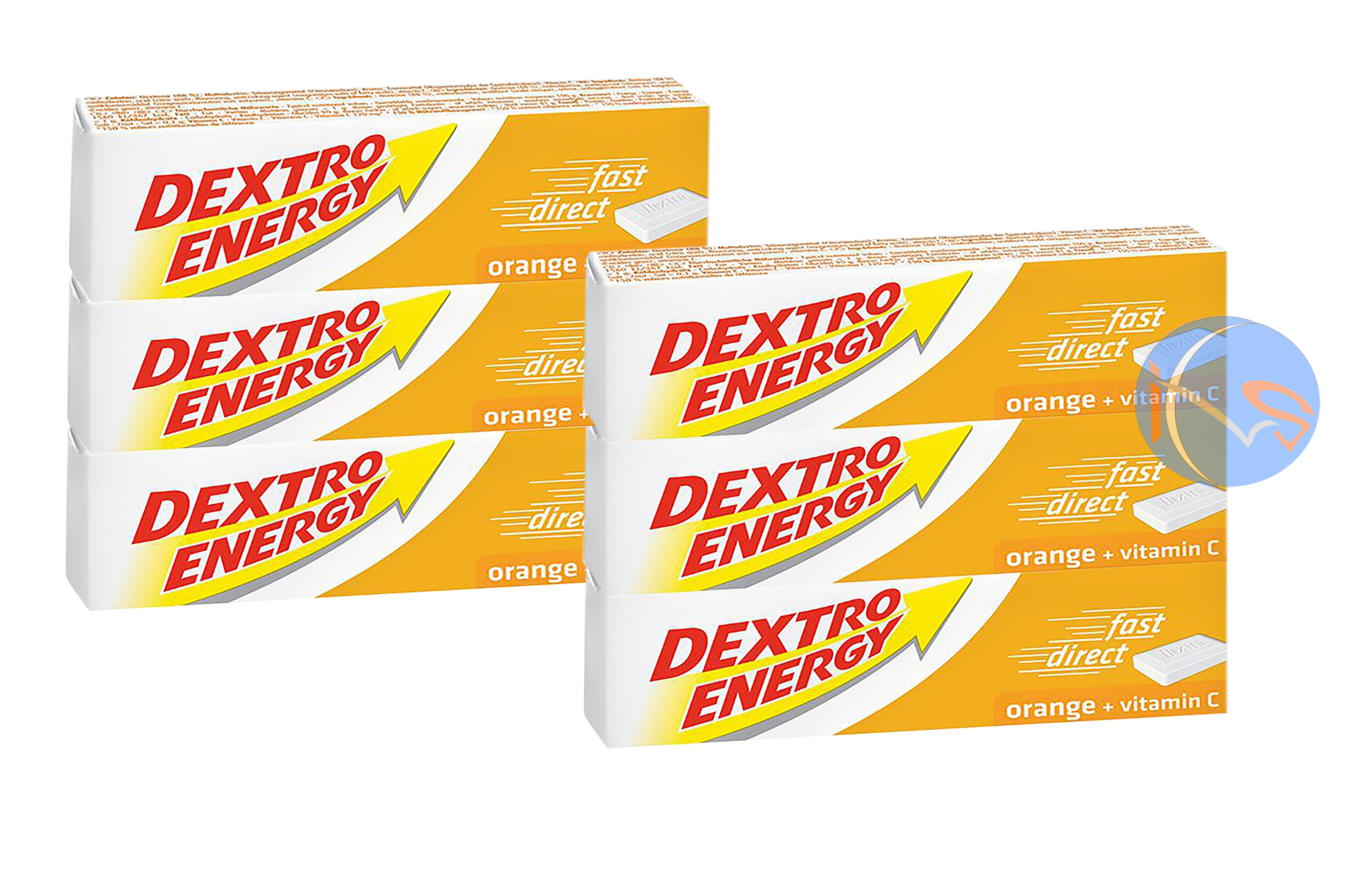 dextro energy tablets how to take