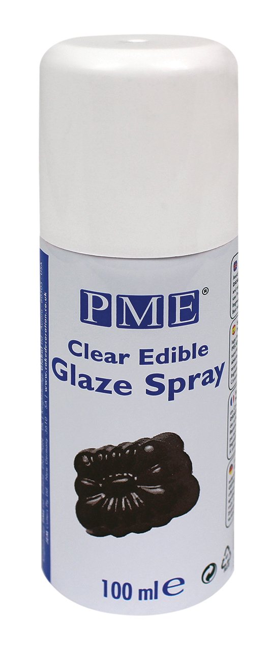 3 x pme edible lustre spray paint for food fondant icing. Black Bedroom Furniture Sets. Home Design Ideas