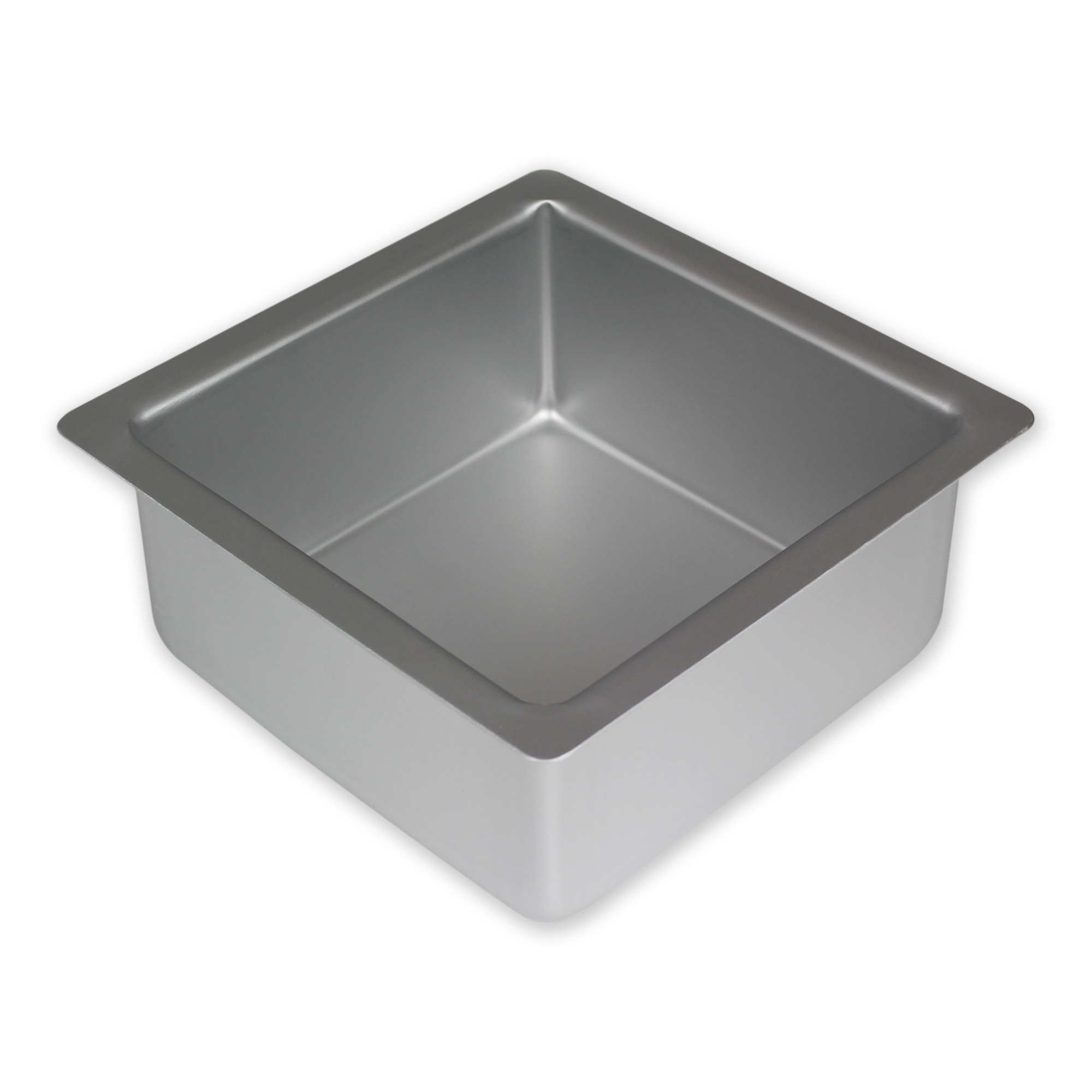 "PME plaza en forma de Molde Para Torta Molde De Hornear Boda 3/"" 4/"" profundo muchos Tamaños"