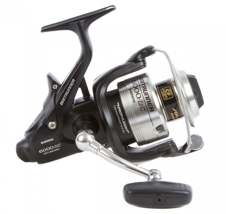 Shimano Btr8000oc Baitrunner 8000 Oc Oceania Spinning Reel New Ebay
