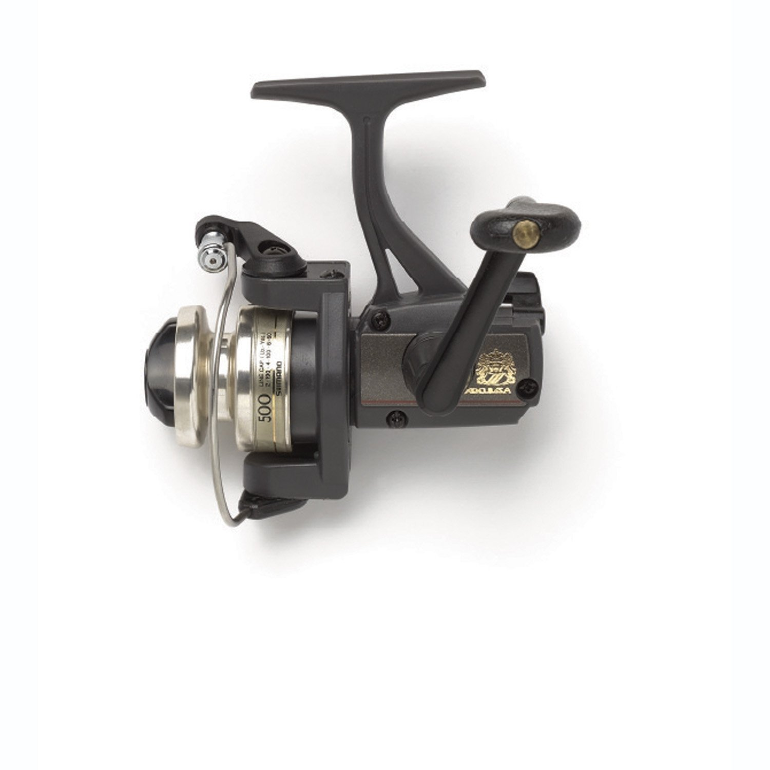 Shimano ax ulsa spinning reel mini ultralight trout 4 2 1 for Ebay fishing reels shimano