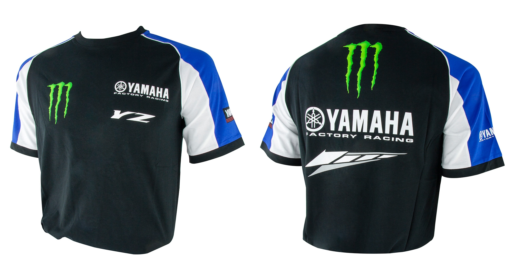 ex team wear motocross mxgp monster yamaha factory racing. Black Bedroom Furniture Sets. Home Design Ideas