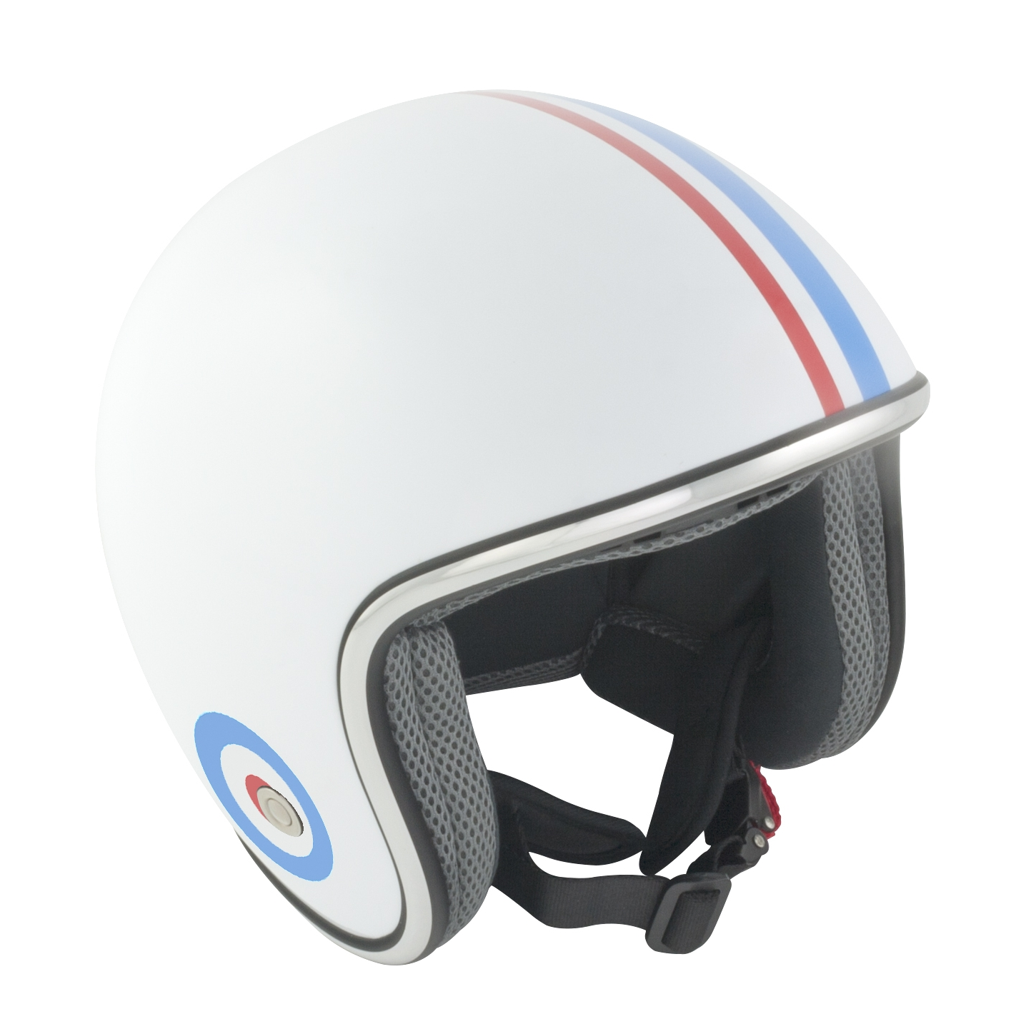 gsb open face scooter helmet mod retro style for vespa. Black Bedroom Furniture Sets. Home Design Ideas