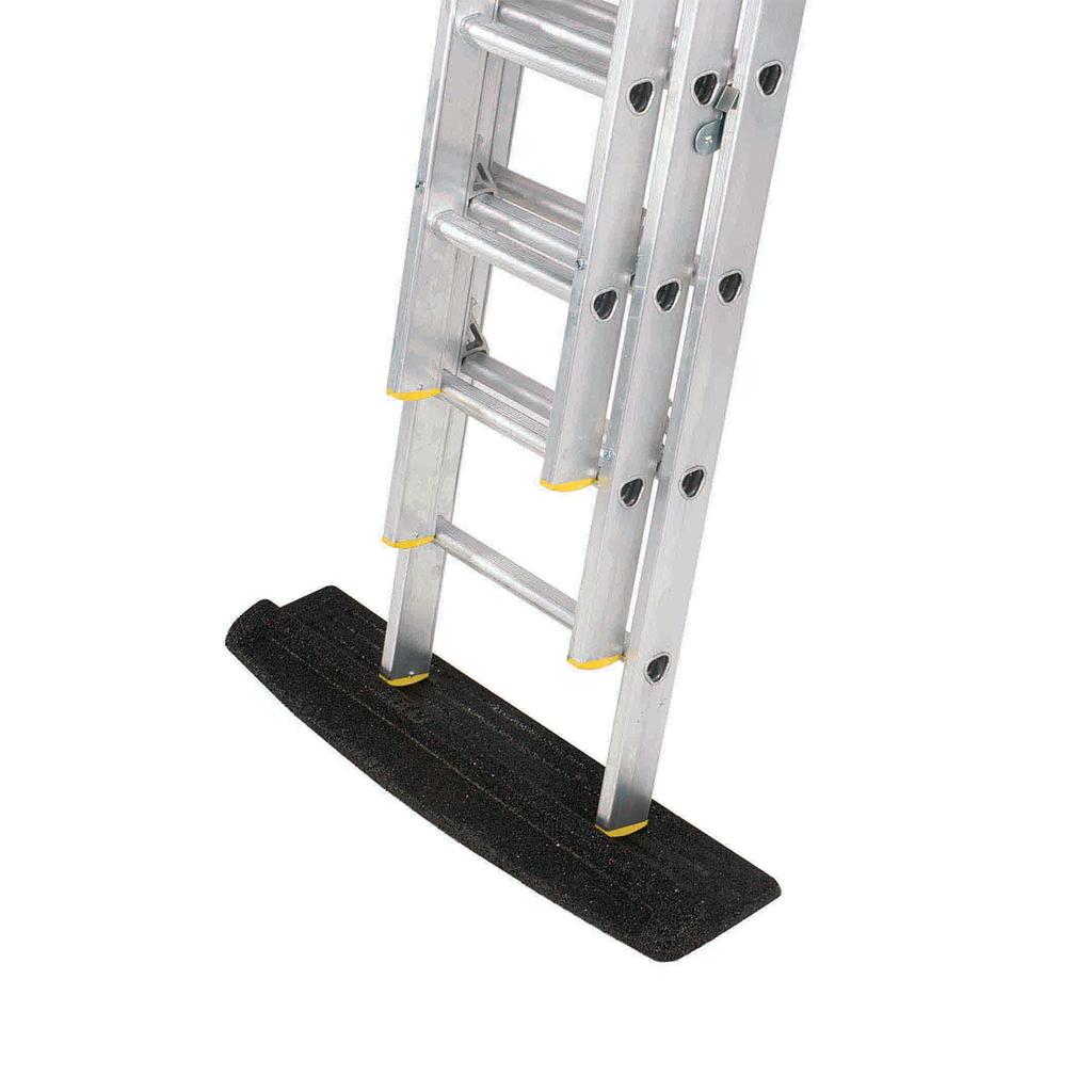 Tb Davies Ladder Base Rubberized Anti Slip Safety Device