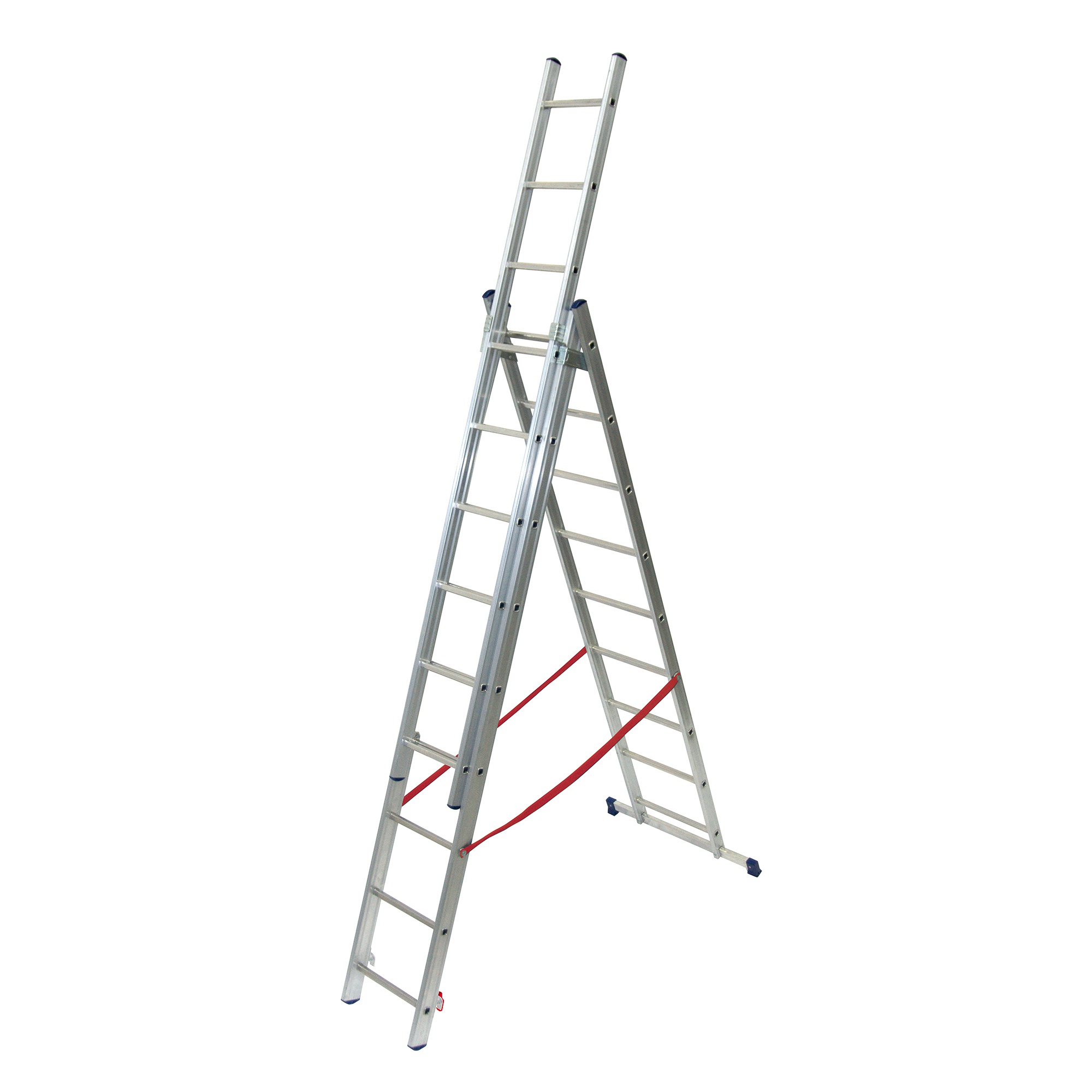 light duty 4 way combi ladder en131 extension ladder a frame step stairs ebay. Black Bedroom Furniture Sets. Home Design Ideas