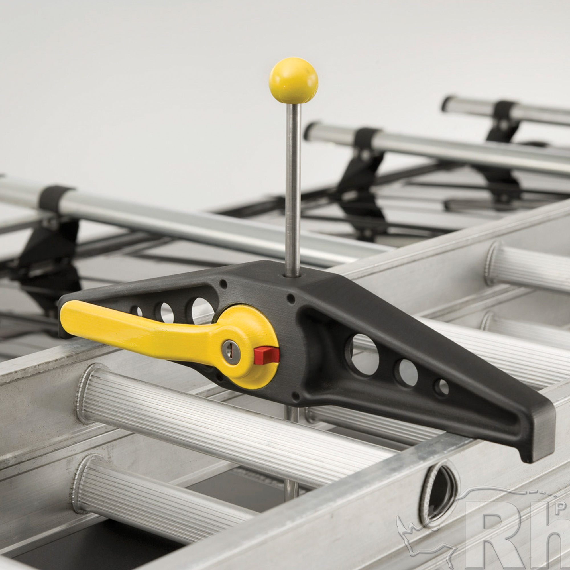 Rhino Safeclamp Ladder Clamps Easiest Way To Secure