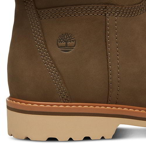 Timberland Chamonix Valley Womens Ladies Waterproof Ankle Boots Size 4-8