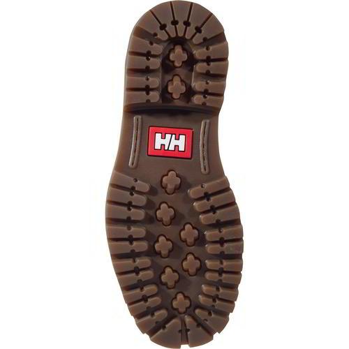Helly Hansen Marion Waterproof Brown Womens Ladies Walking Boots Size 5-7