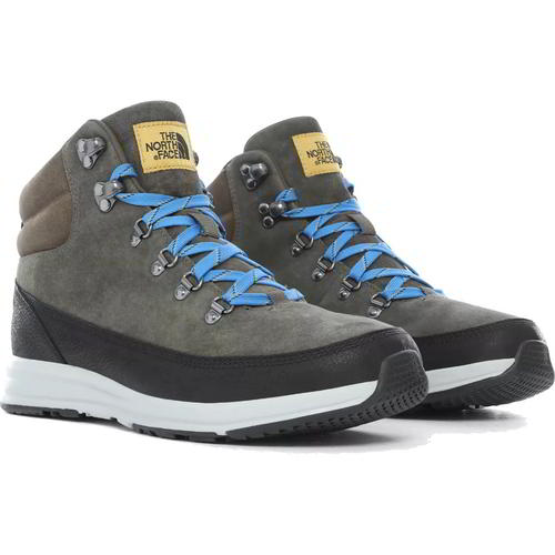 North Face Back To Berkeley Redux remtlz Lux Homme Cheville Bottes Taille 8-13