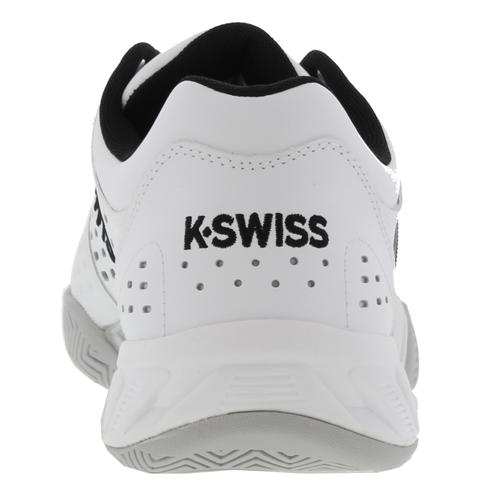 K Swiss Bigshot Light Ltr Mens Wide Fit Tennis Shoes Trainers Size White 7-14