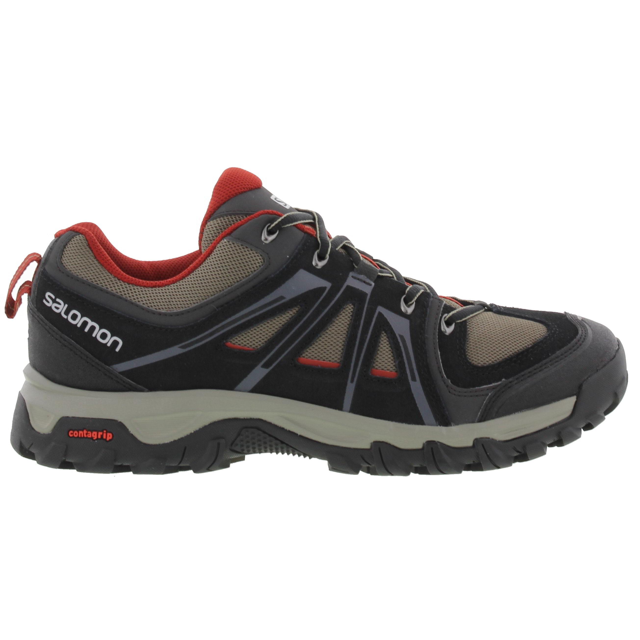 Salomon Evasion  Aero Men S Walking Shoes