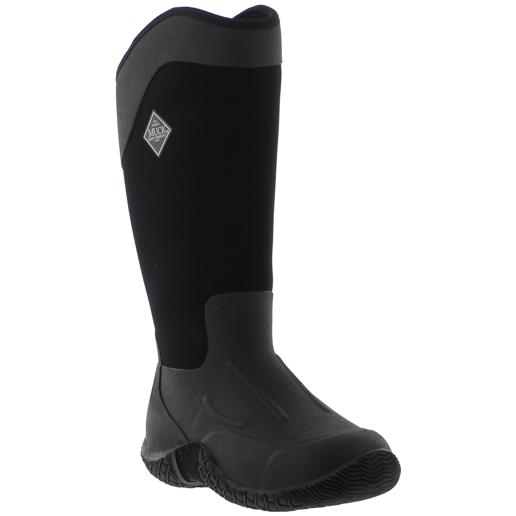 Muck Boots Tack II Tall Womens Equestrain Country Wellington Boots ...