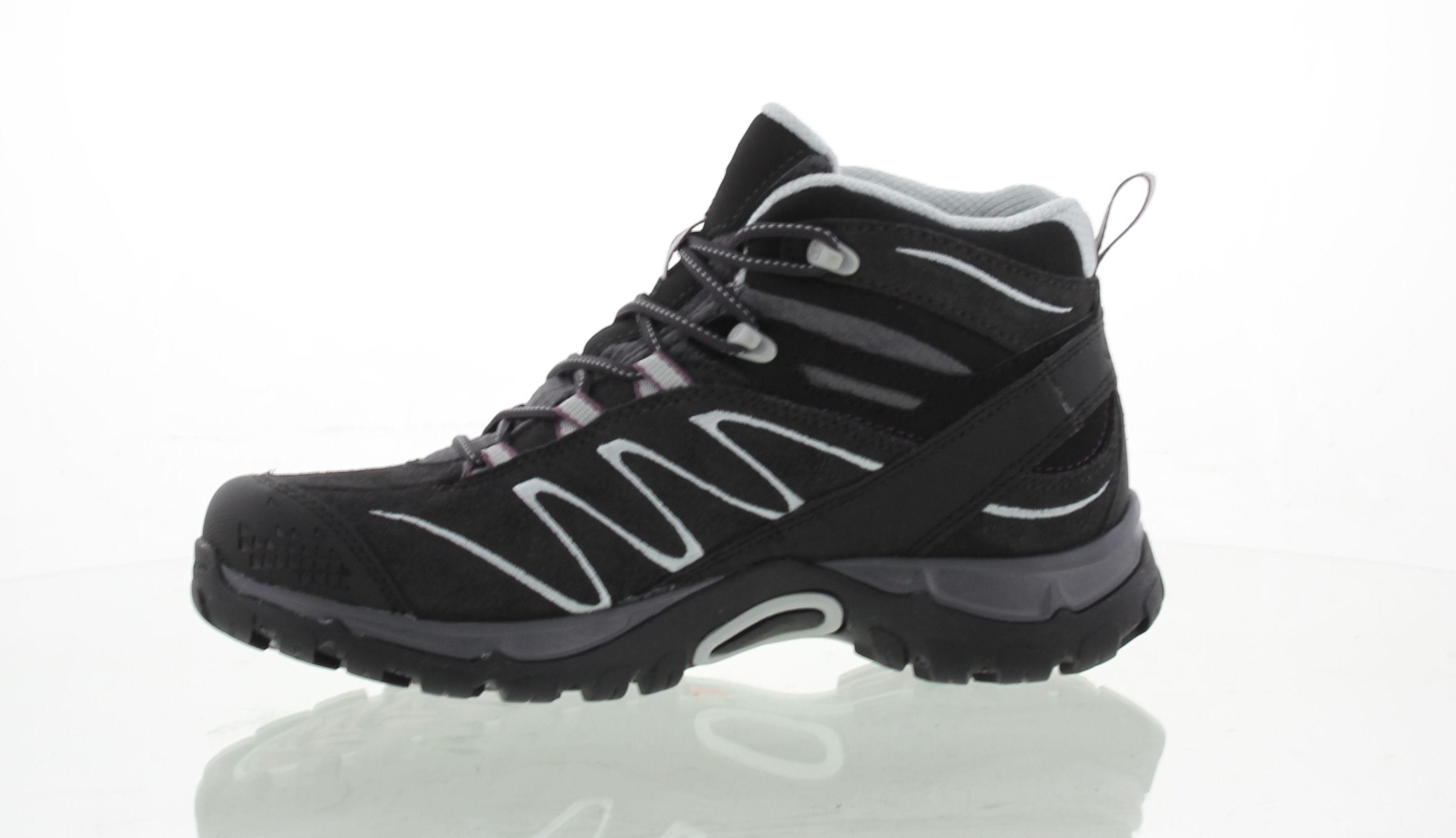 Women S Ellipse  Mid Leather Gore Tex Shoe