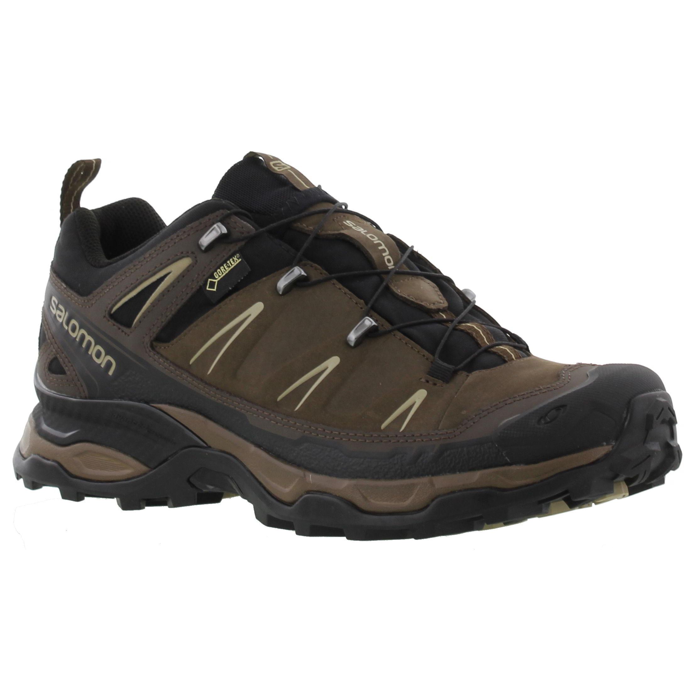Salomon Men S X Ultra Ltr Gtx Hiking Shoe