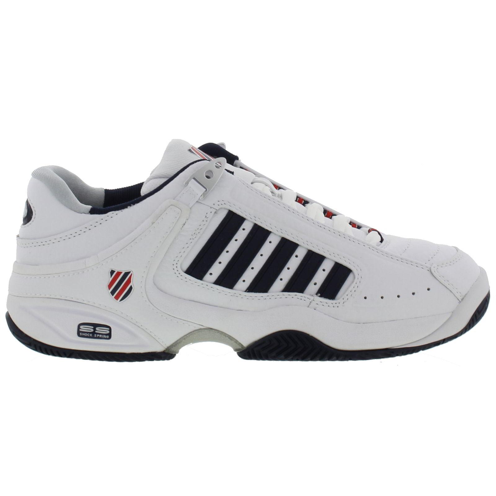 K Swiss Defier Rs Outdoor Mens Tennis Shoes