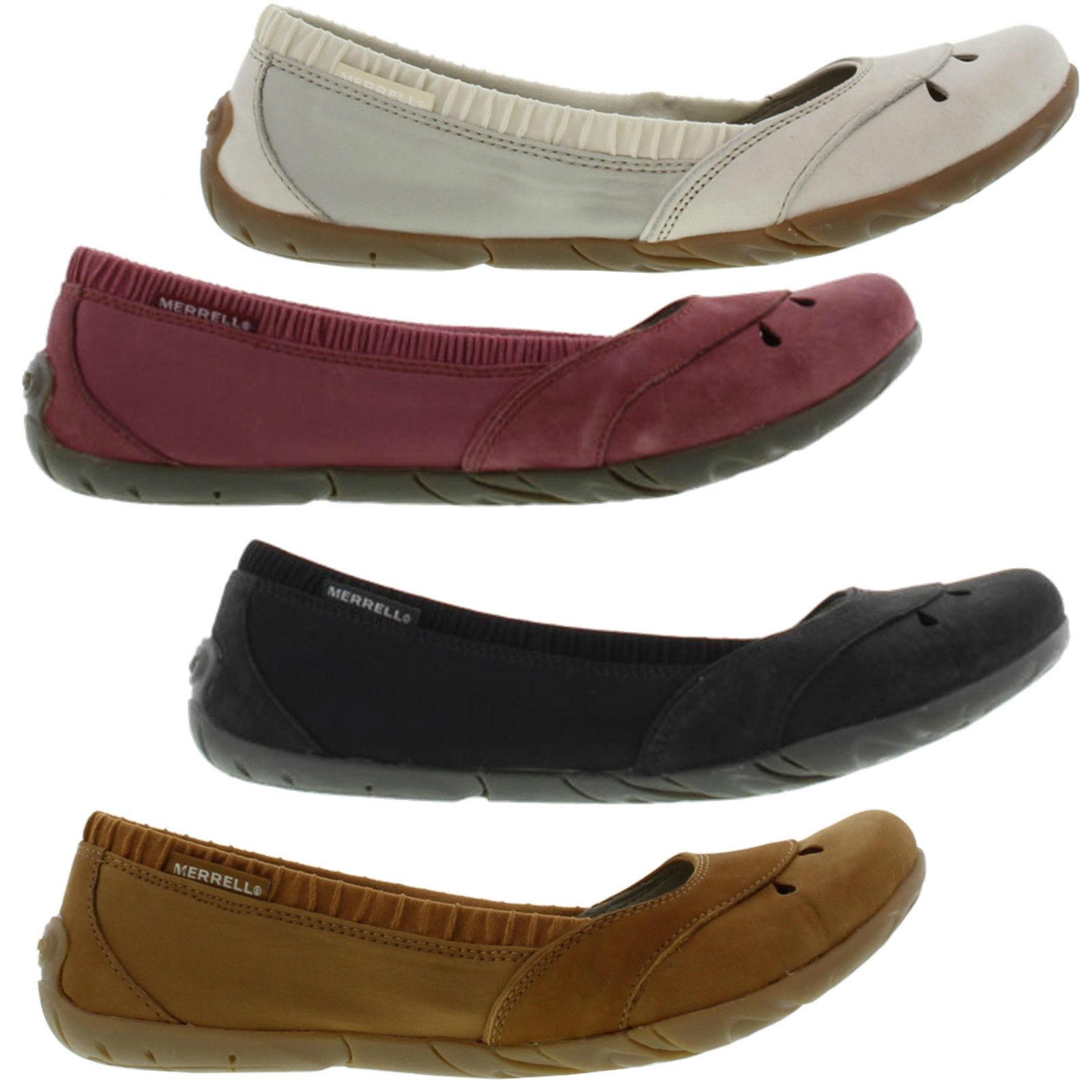Merrell Whirl Glove Slip On Shoes