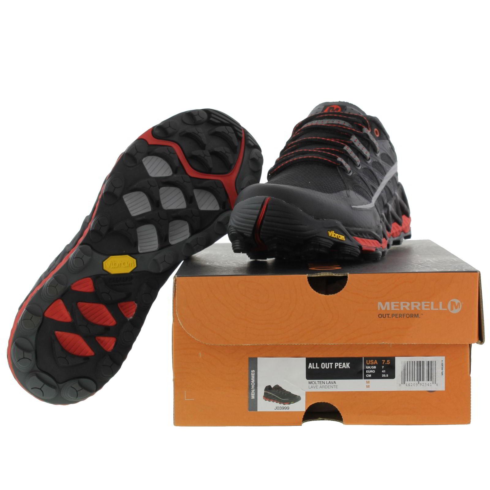 Vibram Shoes Uk Lava