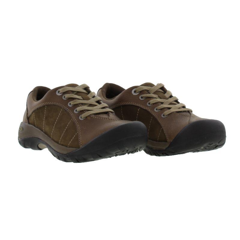 Keen S Womens Presidio Cascade Brown Shoe Size