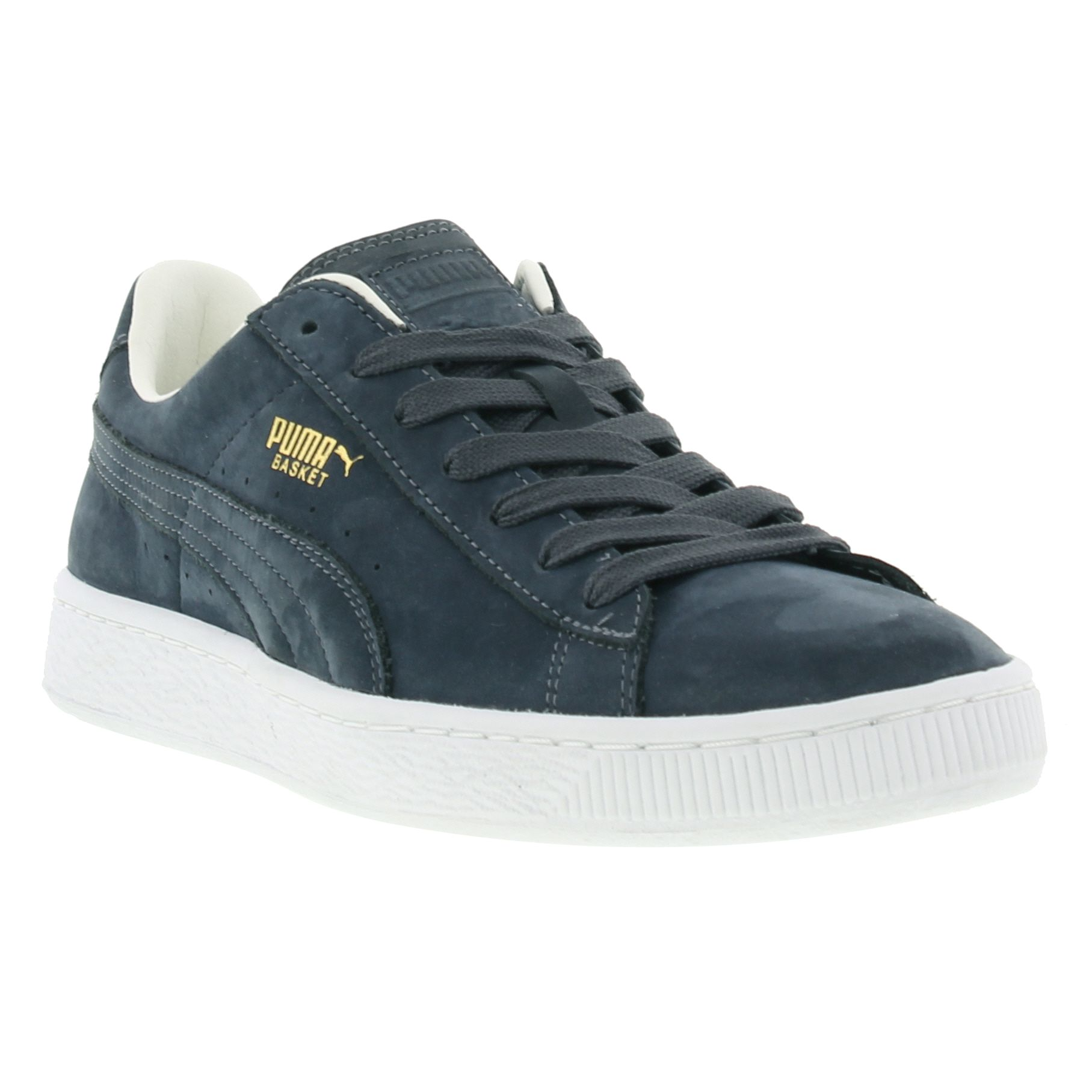 Puma Basket City Series Dark Shadow