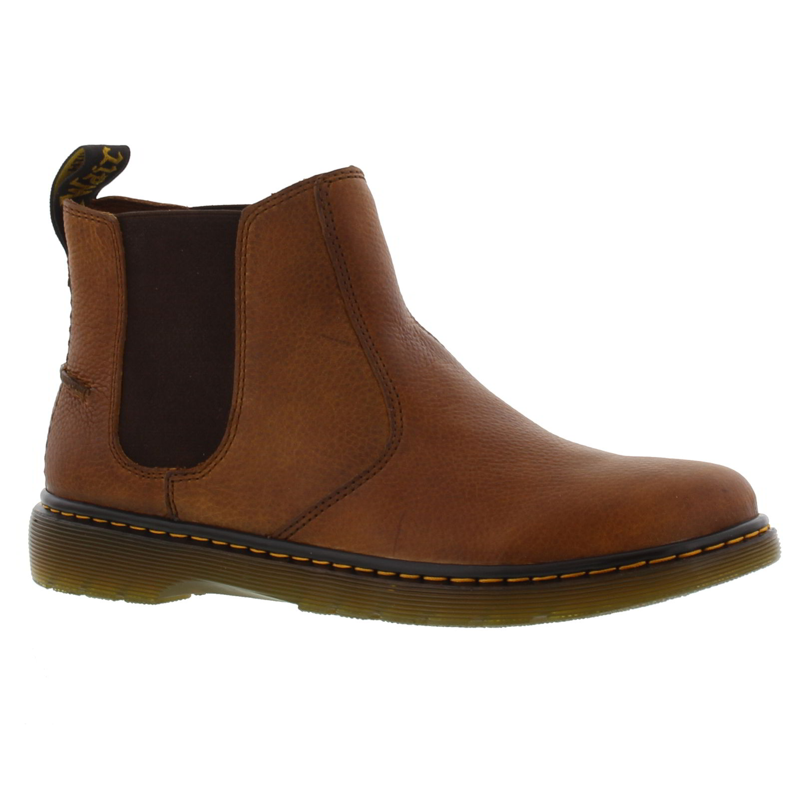 The Shoe Box Black Earth Mens Boots