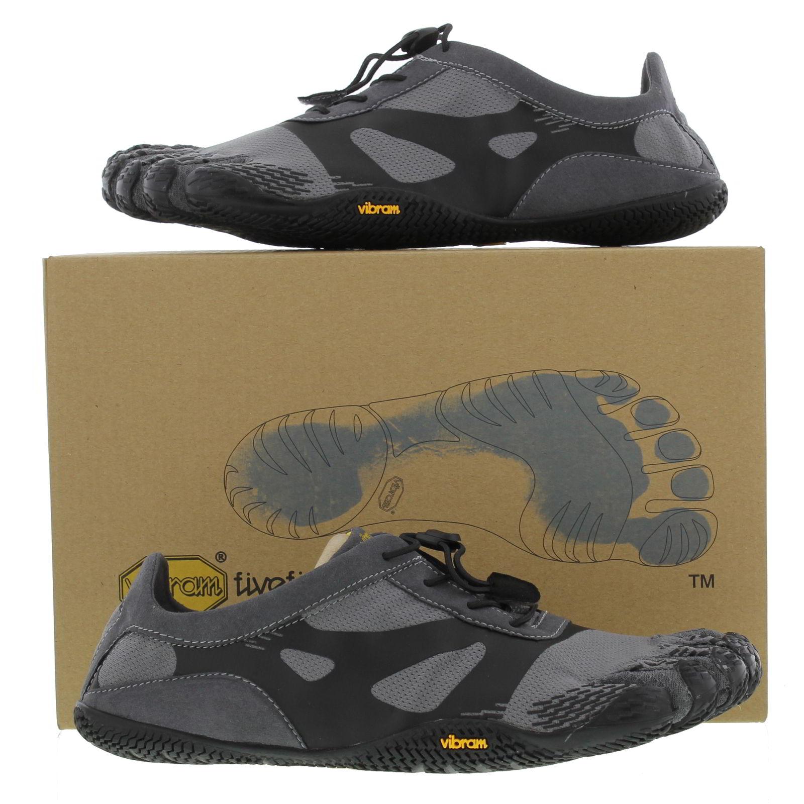 vibram five fingers kso evo mens barefoot running shoes. Black Bedroom Furniture Sets. Home Design Ideas