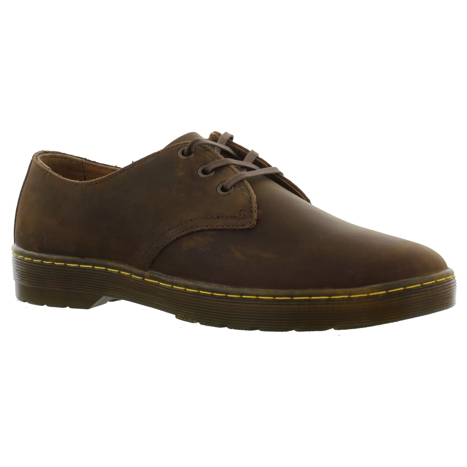 Dr Martens Coronado Mens Leather Lace Up Shoes Size