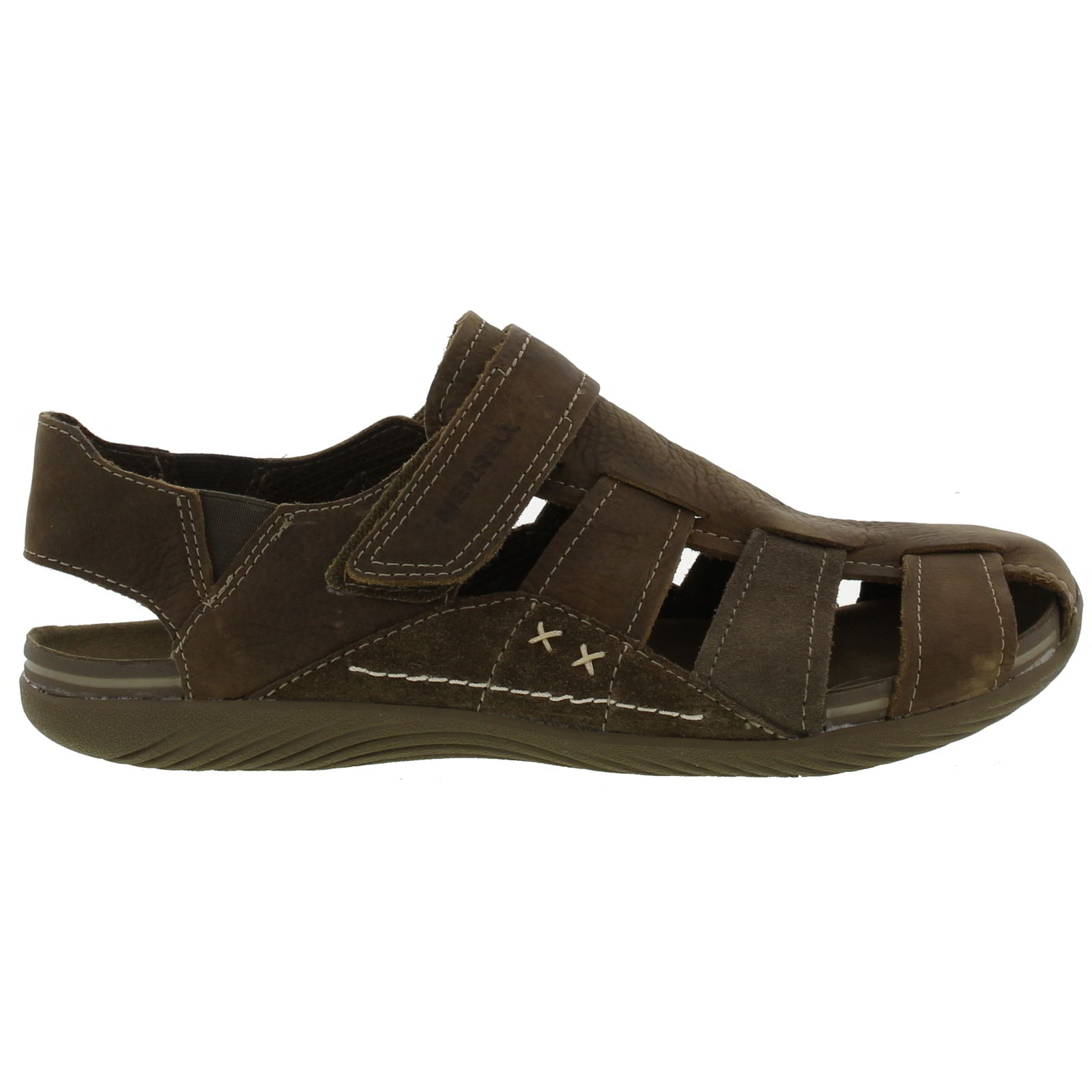 Adidas Shoes Women Brown Suede Leather Velcro