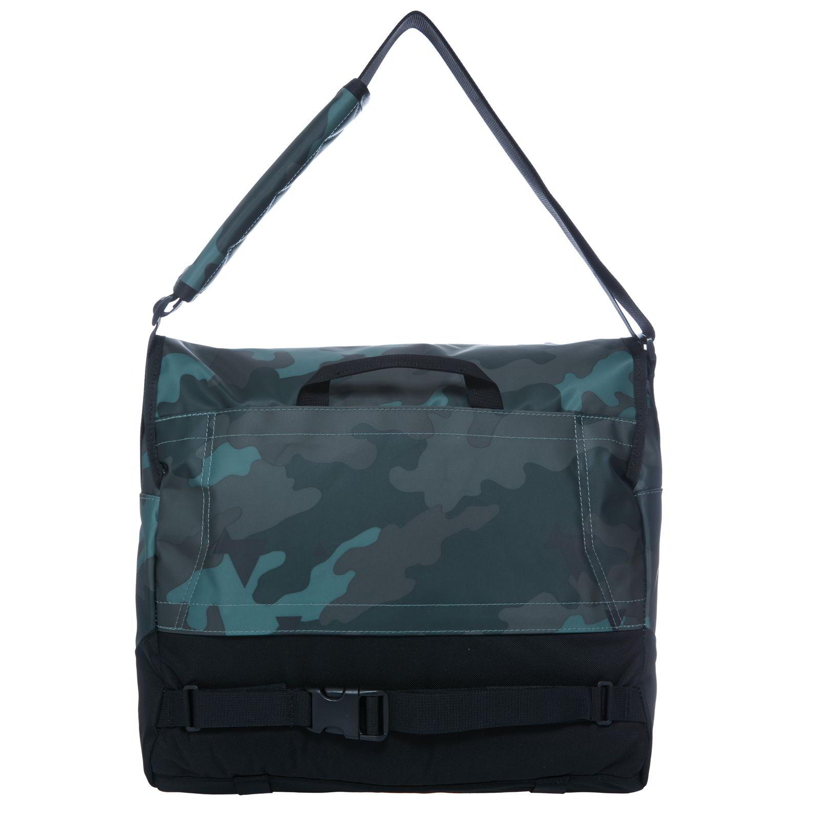 the north face base camp messenger bag mens womens camo. Black Bedroom Furniture Sets. Home Design Ideas