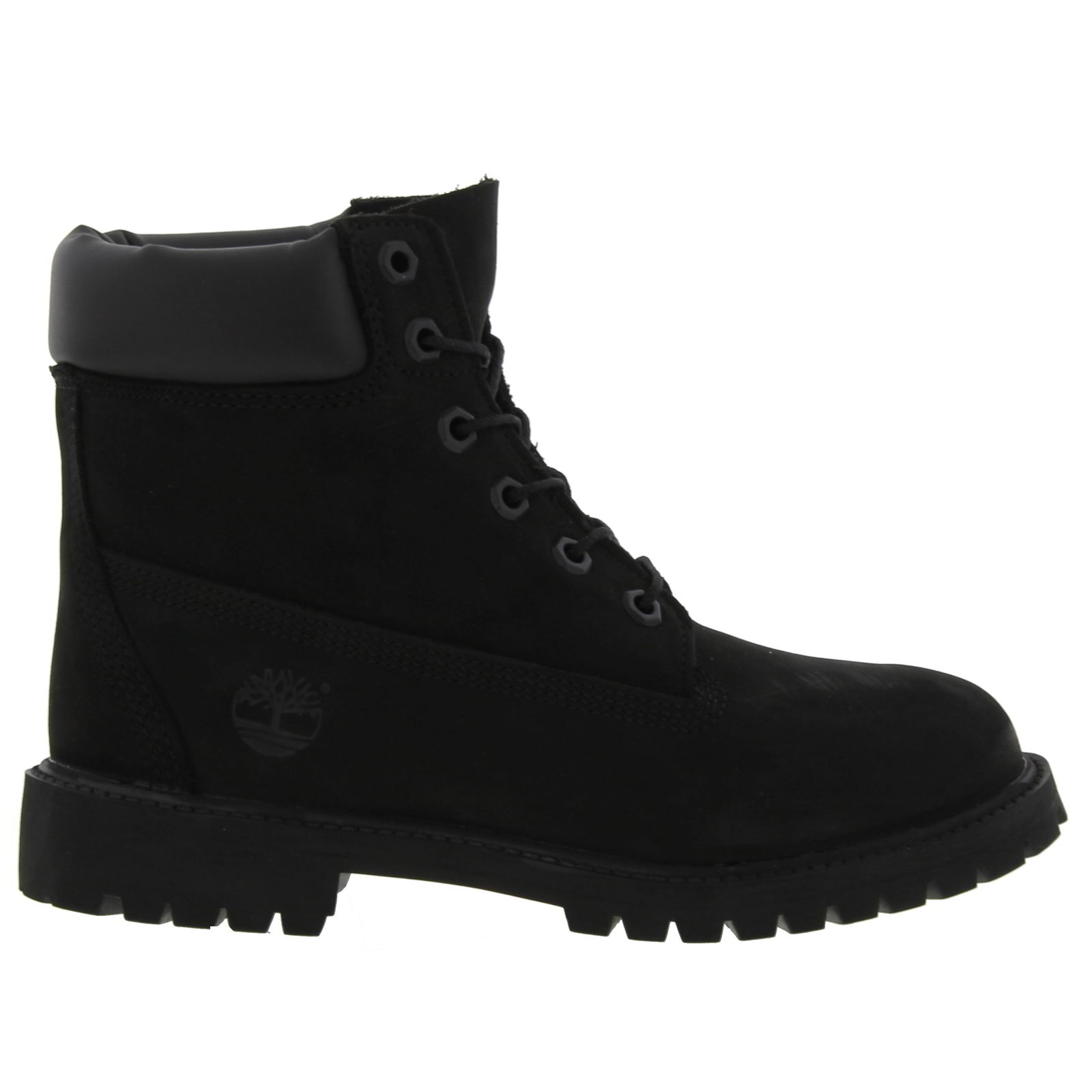 timberland 6 inch premium womens juniors waterproof ankle