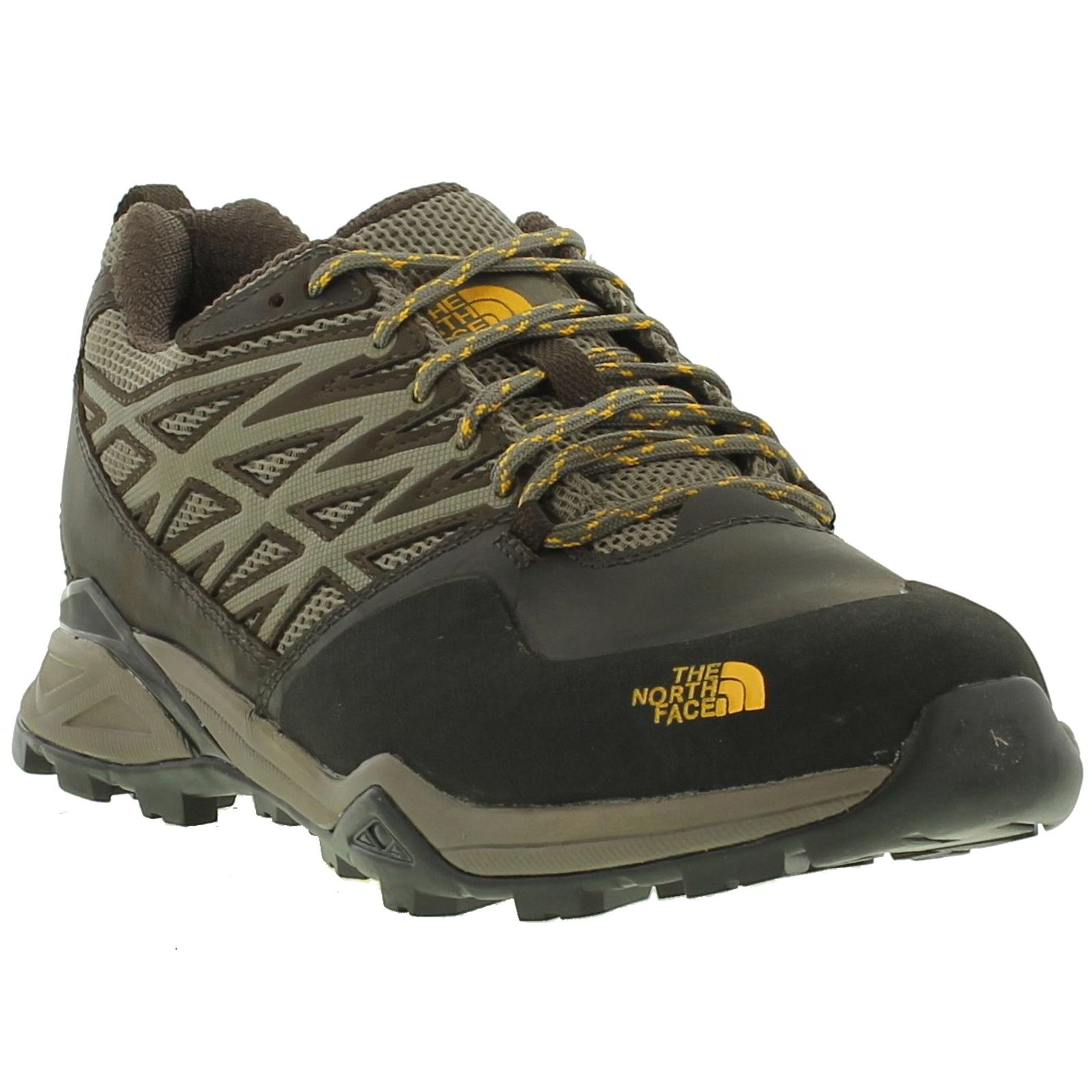 North Face Hedgehog Hike Gtx Goretex Mens Waterproof Walking Shoes