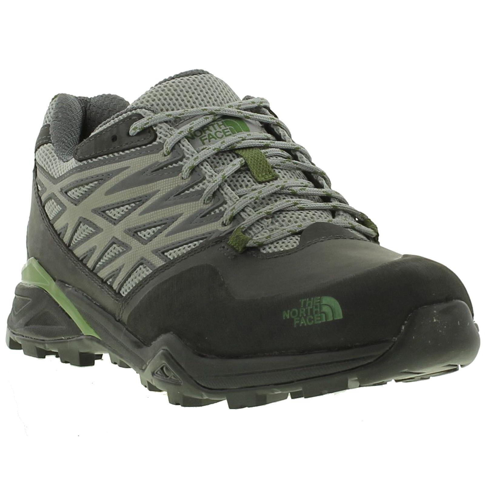 North Face Hedgehog Hike Gtx Goretex Mens Waterproof Walking Shoe