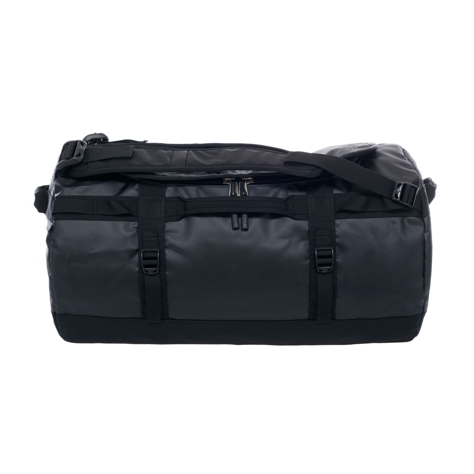 new tnf the north face base camp duffel grey small. Black Bedroom Furniture Sets. Home Design Ideas