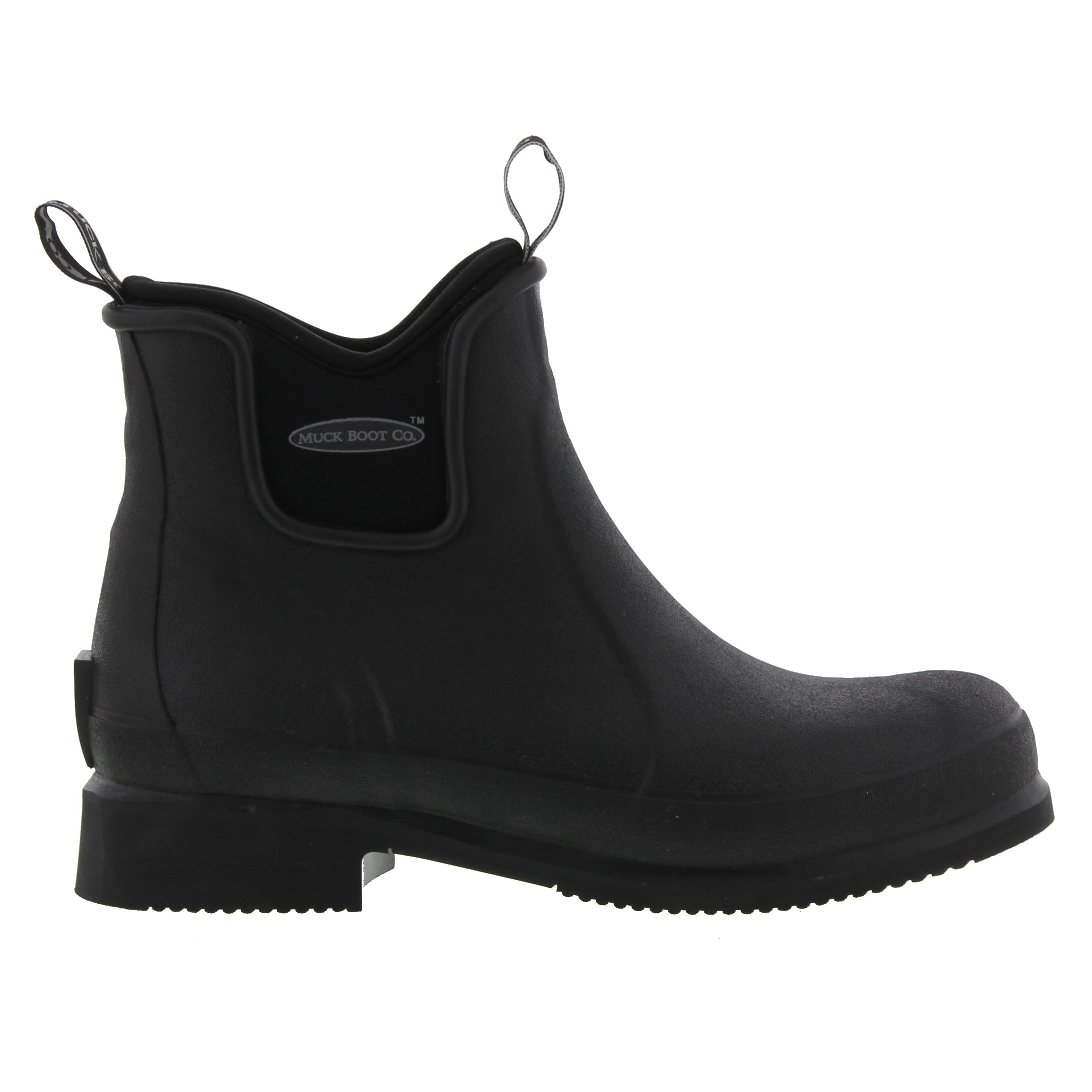 Muck Boots Wear Womens Short Ankle Wellington Yard Chelsea Boots ...
